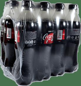Coca Cola Zero 12x450ml