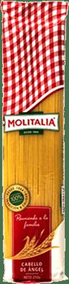 MOLITALIA CABELLO ANGEL  40X250 GR