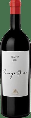 Vino Luigi Bosca Cabernet Suavigno Botella de 750ml