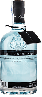 Gin London N 1 Botella de 700ml