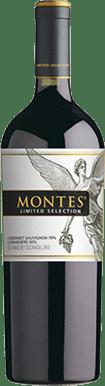 Vino Montes Clásico Suavinog Blanco Botella de 750ml