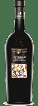 TENUTA ULISSE Montepulciano d'Abruzzo DOP