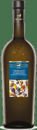 TENUTA ULISSE Trebbiano d'Abruzzo DOP