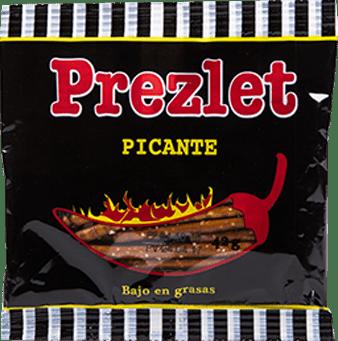 Prezlet Picante 42g