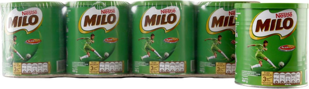 MILO ACTIV-GO