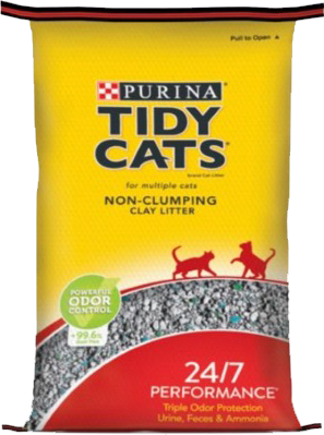 Tidy Cats arena x 9.07kg