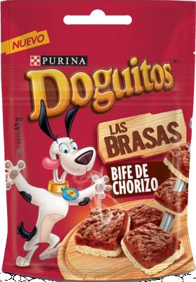 Doguitos Chorizo x45g