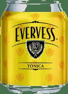 Agua Tónica Evervess