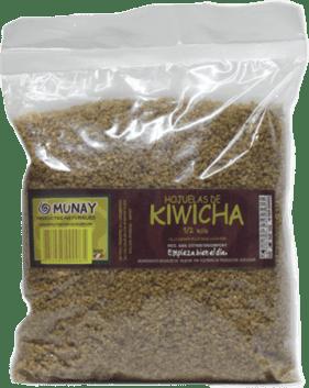 Hojuelas de kiwicha