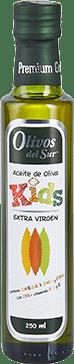Aceite de Oliva Kids Extra Virgen