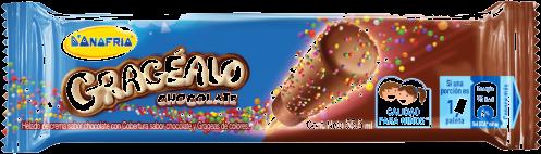 Gragéalo Chocolate