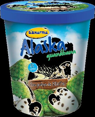 Alaska Guanábana