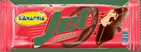 Jet Lúcuma