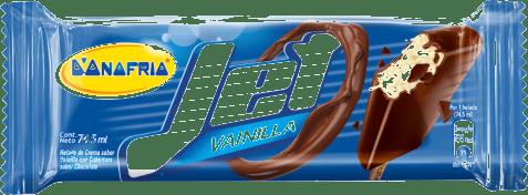 Jet Vainilla