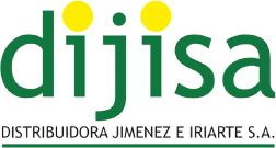 Logo de DIJISA