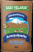 Manjarblanco Arequipeño Bazo Velarde Bolsa 1x900g