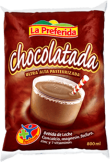 UHT Chocolatada La Preferida Bolsa 1x800ml