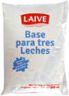 Base Para 3 Leches Laive Bolsa 1x800ml