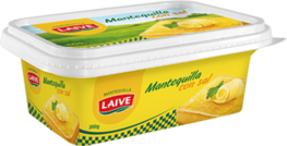 Mantequilla Con Sal Laive Pote 1x225g