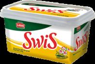Margarina Swis Laive Pote 1x450g