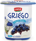 Yogurt Blueberry Griego Laive Vaso 1x120g