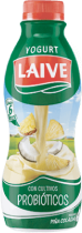 Yogurt Piña Colada Laive Botella 1x946ml