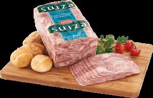 Chicharrón de Prensa Tradicional Suiza Molde 1x2kg (aprox.)