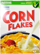 Cereal Nestle Corn flakes 405g