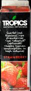 Mezcla para Baristas TROPICS Strawberry 946ml