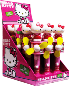 Caramelo Hello Kitty Candy Fan Hello Kitty Display 12x10g