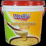 Mayonesa Walibí Balde 1x10kg