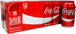 Coca Cola Twelve Lata 355 ml Gaseosa
