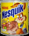 Nesquik Chocolate Instantáneo Lata 400g