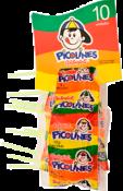 Picolines Bolsa Caramelo