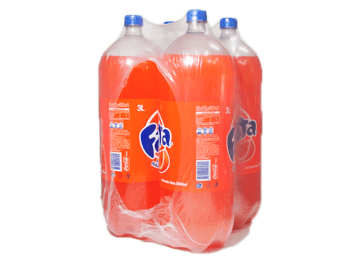 FANTA NARANJA 3LT (DESCARTABLE)