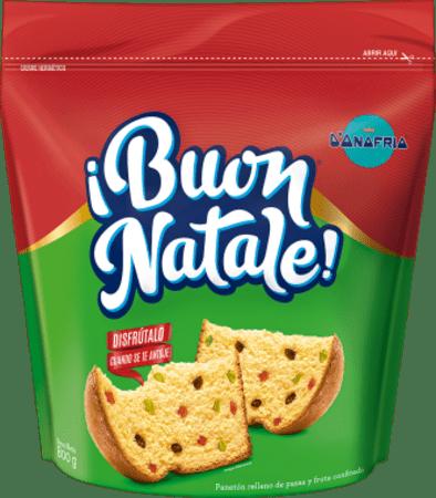 D'ONOFRIO BUON NATALE Bolsa