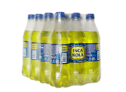 INKA COLA 500ML (DESCARTABLE)