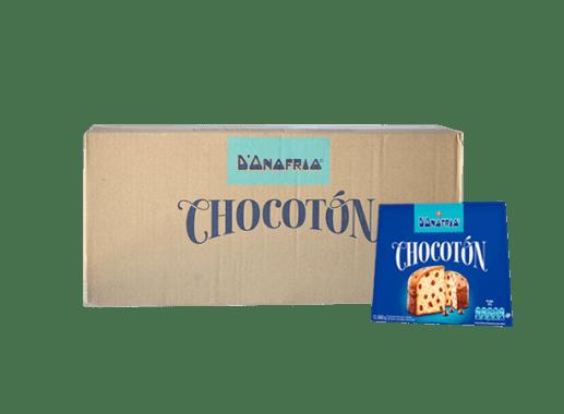 Panetón Chocotón D`Onofrio