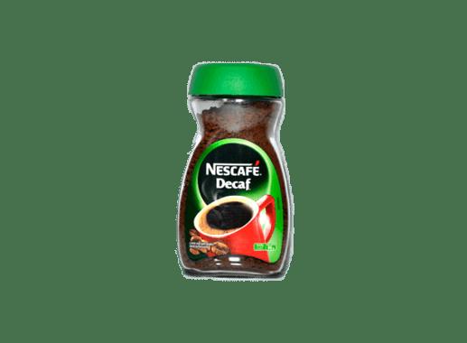 NESCAFÉ Decaf Original Dawn Jar 120g