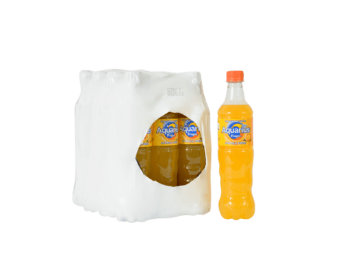 ACUARIUS NARANJA 500ML (DESCARTABLE)