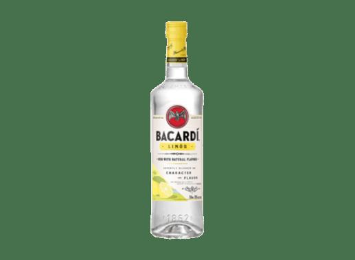 RON BACARDI CARTA BLANCA SUPERIOR 750ML