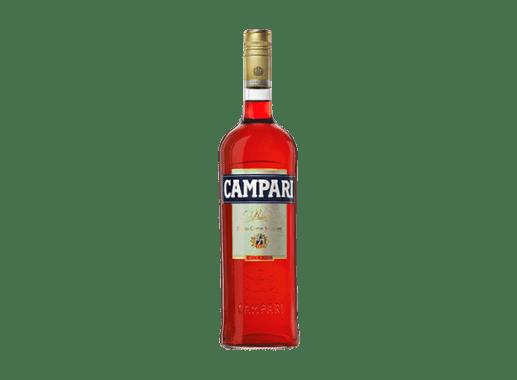 CAMPARI BITTER 750 ML