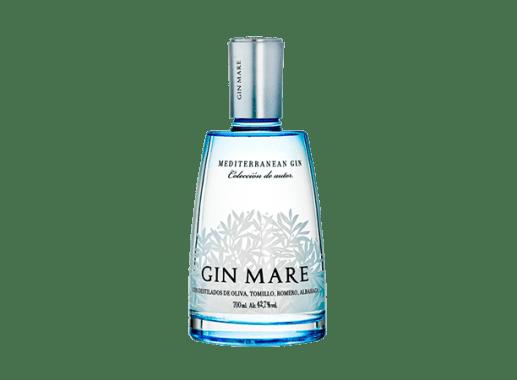GIN MARE MEDITERRANEAN 750ML