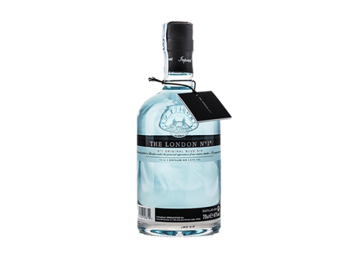 GIN THE LONDON Nº 1 700ML