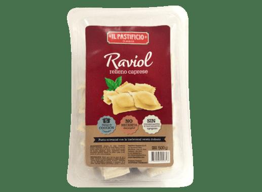 Raviol Capresse