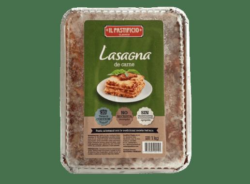 Lasagna de Carne Ragú 1 KG