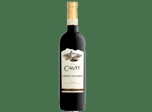 CAVIT COLLECTION CABERNET SAUVIGNON DOC TRENTINO DOC