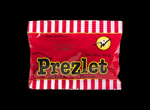 Prezlet Original 22g