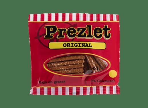 Prezlet Original 45g