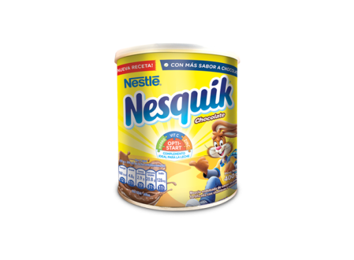NESQUIK OPTISTART